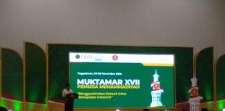 Jusuf Kalla: Dahnil Anzar Pilih Capres 02, Pemuda Muhammadiyah Tidak Harus Sama