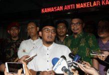 Menpora Heran Dana Kemah Pemuda Islam Dipermasalahkan