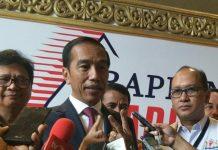 Jokowi Keluarkan Relaksasi DNI dari Paket Kebijakan Ekonomi ke-16
