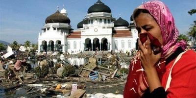 Media Islam Mewartakan Bencana | Suaramuslim.net