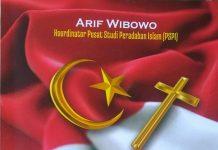 Esensi Problem Kristenisasi di Indonesia