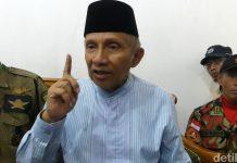 Milad Muhammadiyah, Amien Rais: Ada 3 Proyek Besar Akan Hancurkan Indonesia