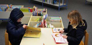 Pendidikan Literasi untuk Anak