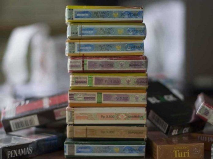 Cukai Rokok Batal Naik, Potensi Perokok Anak Makin Meningkat