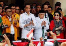 Resmi! Muzakarah Ulama Dukung Jokowi-Ma'ruf