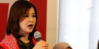Sindir PSI, Andi Arief: Jangan Putus Asa, Kalau Luang Kita Makan Bakmi