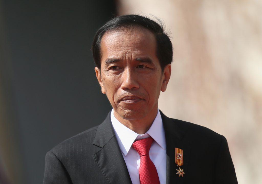 Bintang Kejora Berkibar di Depan Istana, Pemerintah Diminta Tegas