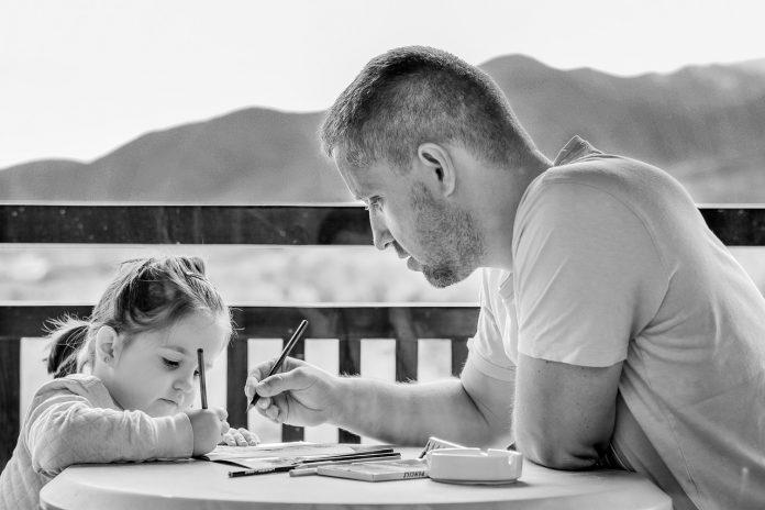 Mengenal Anak bagi Seorang Ayah