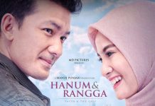 "Hanum Rangga ""Faith & The City"""