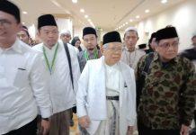 Ulama Jakarta Timur Deklarasikan Dukungan ke Jokowi-Ma'ruf Amin