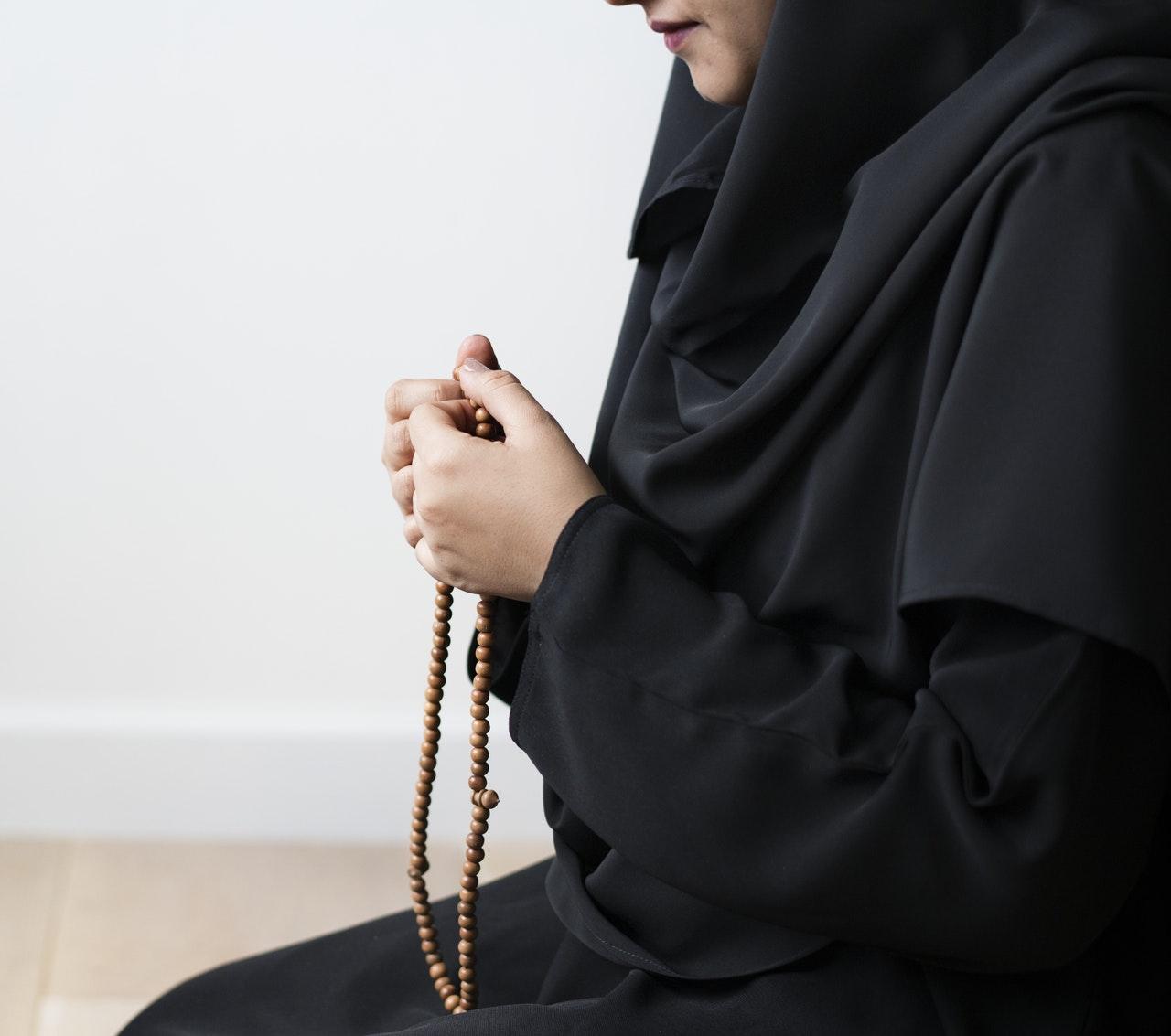 Teladan Ibu Hebat Sa'ad bin Mu'adz
