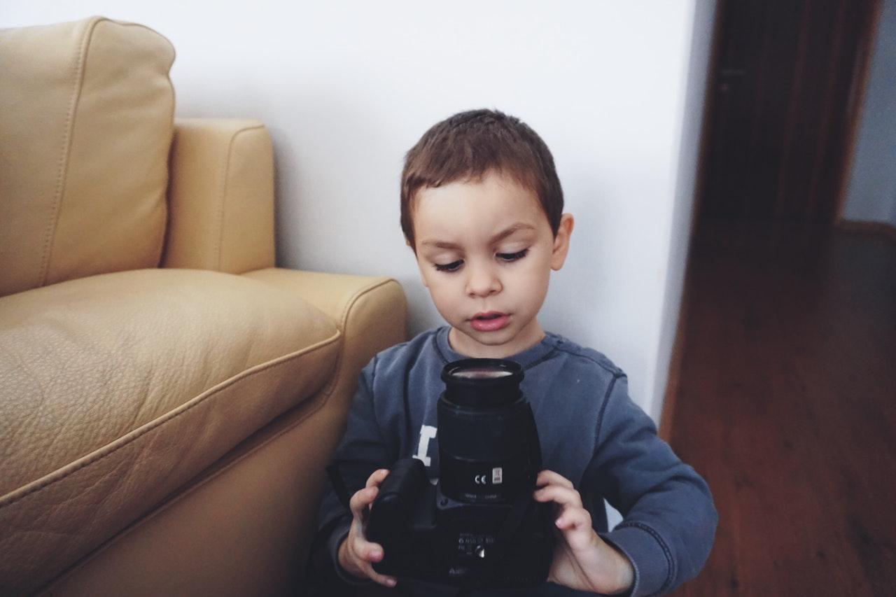 Rangsang Potensi Anak Usia Dini