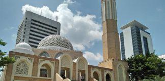 Masjid-masjid BUMN Terpapar Radikalisme?