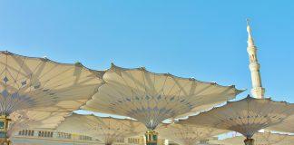 Beginilah Pemberdayaan Masjid Saat Nabi di Madinah