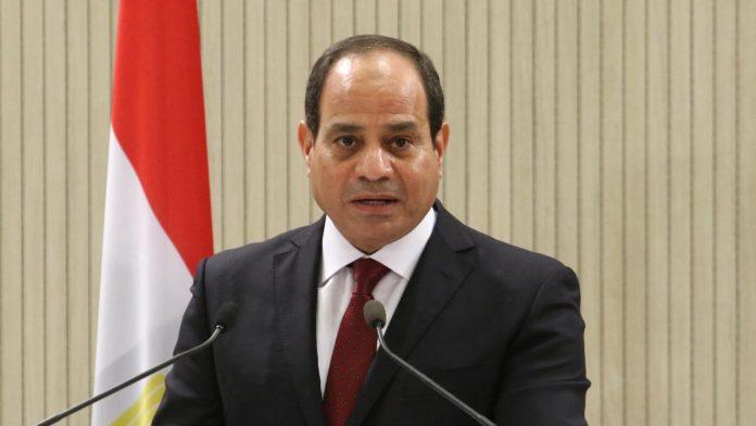 Mesir Salahkan Liputan Media Tentang Pembunuhan Khashoggi