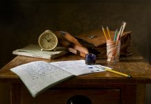 Salah Kaprah Soal Mencari Ilmu | Suaramuslim.net