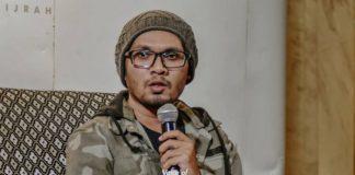 Ustaz Hanan Attaqi Akan Peringati Hari Pahlawan di Surabaya