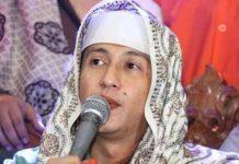 Habib Bahar bin Smith Ditetapkan Jadi Tersangka
