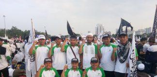 Reuni Mujahid 212 : Lebih dari Sekedar Nostalgia