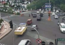 Penerapan Sistem Ganjil-Genap di Surabaya Belum Diperlukan