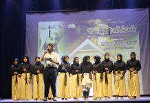 Seniman Aceh Gelar Teater Prang Sabi 'Jihad Lawan Kolonial Belanda'