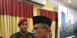 Terima Kunjungan Dubes China, Muhammadiyah: Jadikan Xinjiang Daerah Terbuka