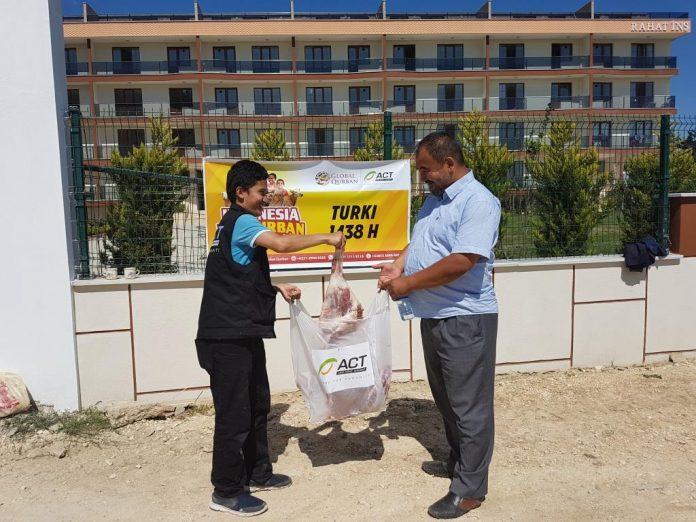 Aksi Cepat Tanggap: Bantuan Kemanusiaan Akan Segera Dikirim ke Uighur