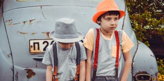 Bentuk Sibling RivalrySesuai Tahapan Usia Anak