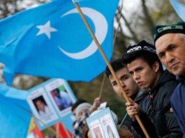 Senat AS Mengesahkan UU Tindakan Tiongkok Terhadap Uighur