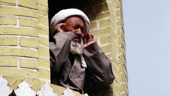 Cina dan Pembersihan Etnis Muslim di Uighur