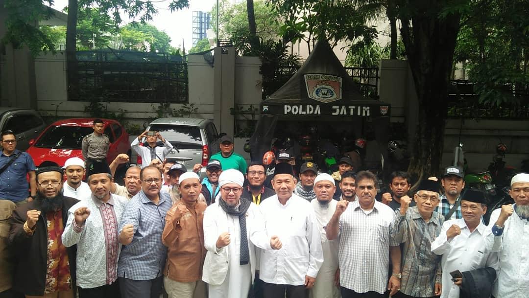 GUIB Jatim Mediasi dengan Konjen Cina di Surabaya