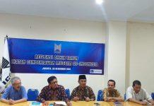 ICMI Agendakan Pertemuan Cendekiawan Muslim se-Asia Tenggara di Kamboja
