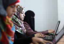Rasha Abu Safieh: Perempuan Luar Biasa dari Gaza