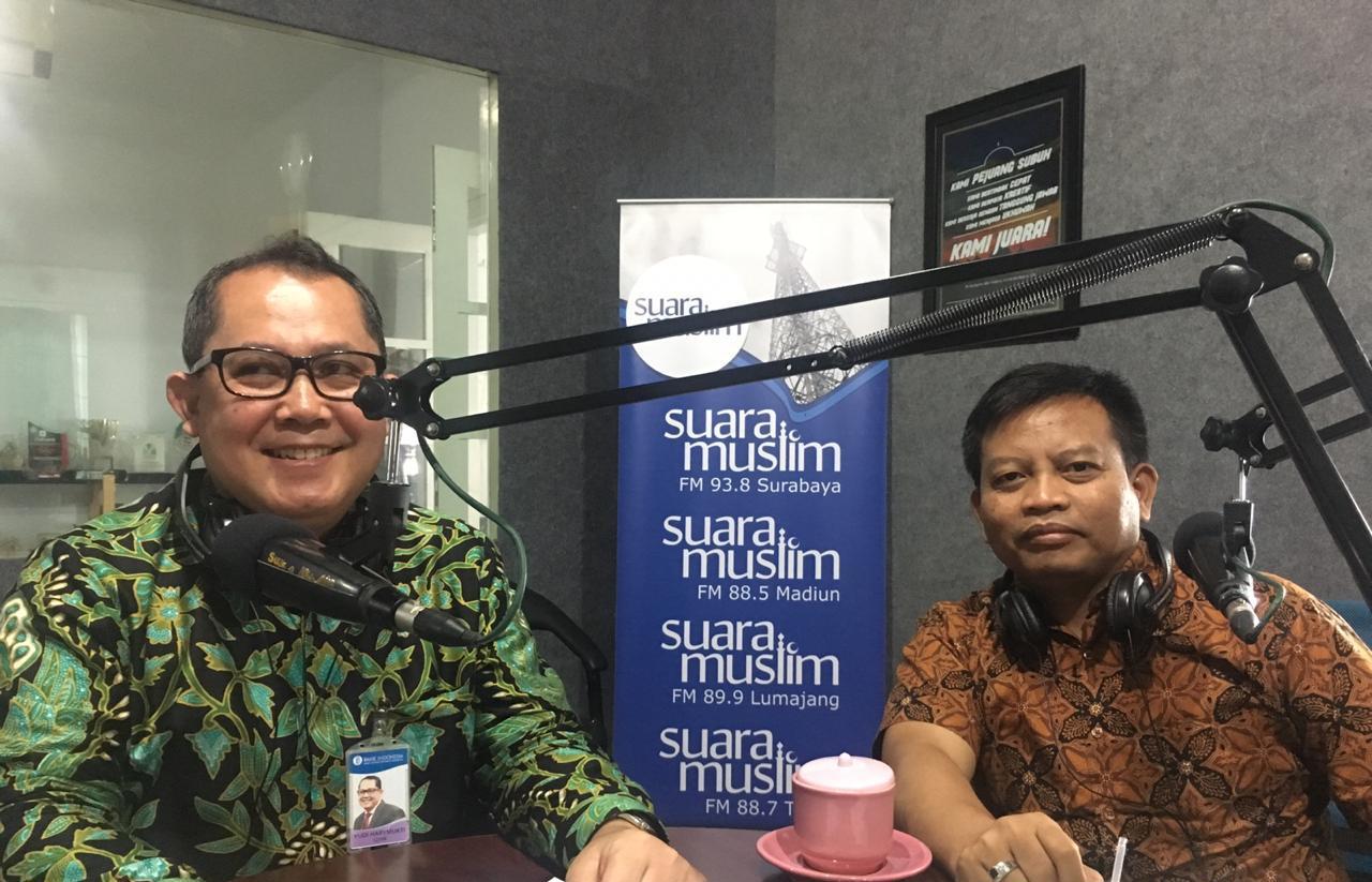 ISEF 2018: Indonesia Perkuat Industri Produk Halal