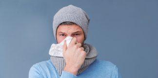 Musim Hujan Datang, Lakukan Ini untuk Cegah Flu