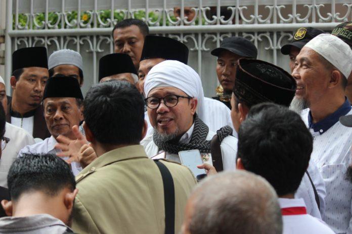 Mediasi Uighur Deadlock, GUIB Jatim: Kami Akan Bikin Aksi Besar di Konjen RRT Surabaya