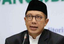 Arab Saudi Sepakati Kuota 221 Ribu Jemaah Haji 2019 Untuk Indonesia