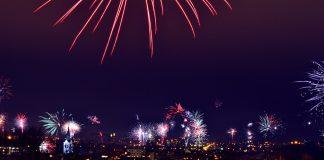 Mencermati Budaya Perayaan Tahun Baru