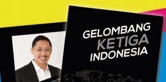 Menderu Gelombang Perubahan Menuju Indonesia Gemilang