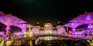 MIUMI Aceh: Penyebutan Banda Aceh Kota Intoleran Lukai Hati Umat Islam Aceh