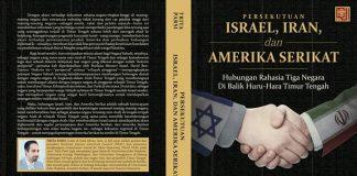 Persekutuan Israel, Iran dan Amerika Serikat