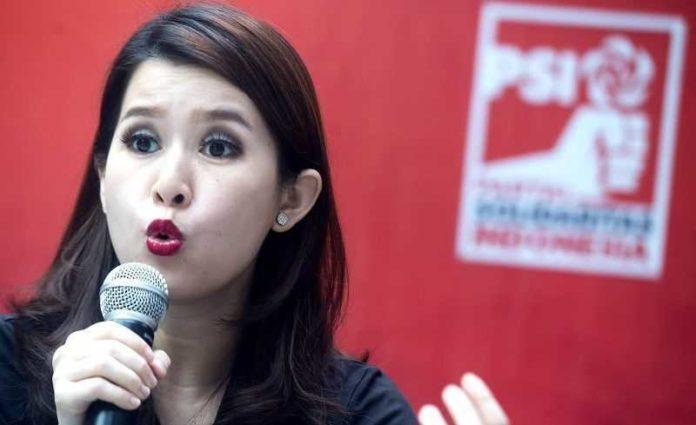 PSI Tolak Perda Syariah dan Larang Poligami, Kader Rame-Rame Mengundurkan Diri