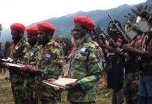 Organisasi Papua Merdeka dan Bahaya Separatisme