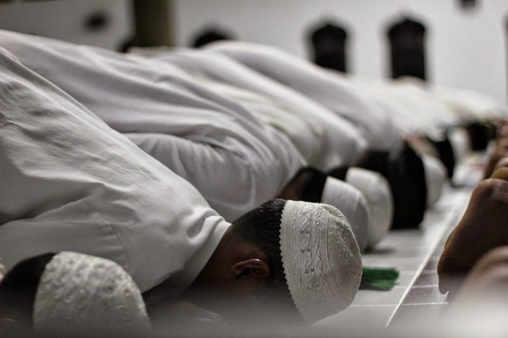Mari Mengenal Shalat Sunnah