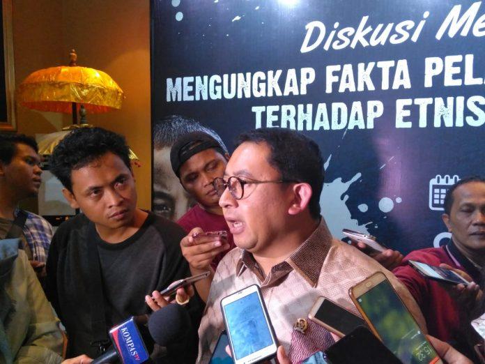 Fadli Zon Bikin Puisi 'Sajak Orang Kaget', Sindir Jokowi?