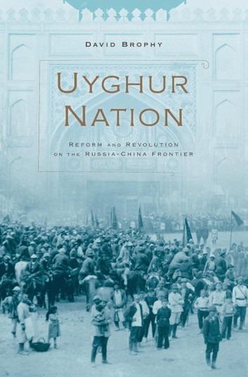 Uighur korban Tiongkokisasi
