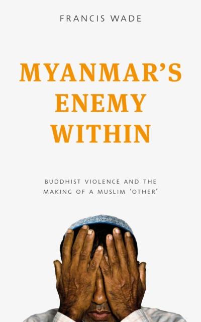 Rohingya Sang Tertuduh