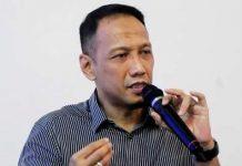 Soal Tabloid Indonesia Barokah, Ini Klarifikasi Ipang Wahid