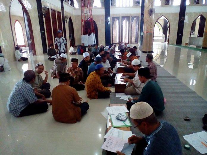 Masjid Sebagai Platform Sosial