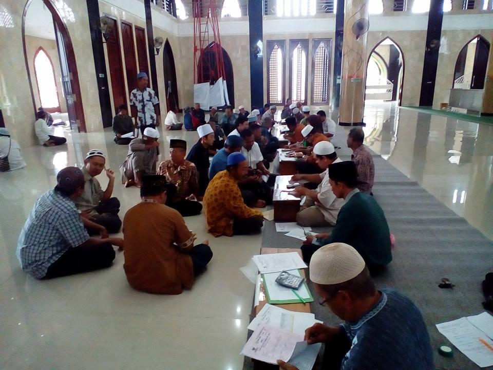 Masjid dan Ziswaf